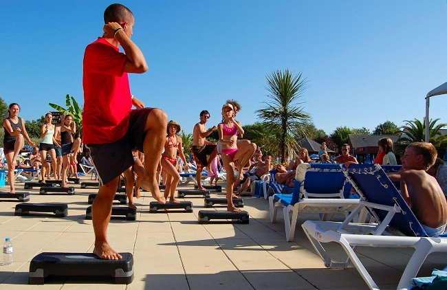 cours-fitness-camping
